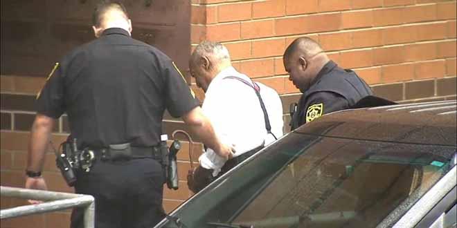 Bill Cosby condamné de 3 à 10 ans de prison