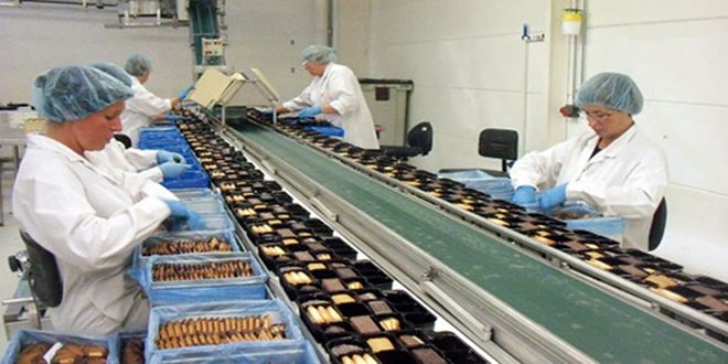 Biscuiterie-confiserie: Les quotas des intrants à l'import