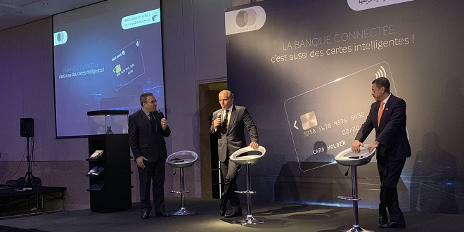 Cartes bancaires : BMCE BoA et Mastercard innovent