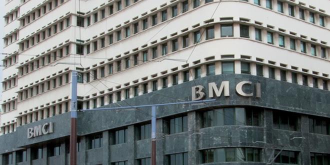 La BMCI annonce la constitution d'un OPCI
