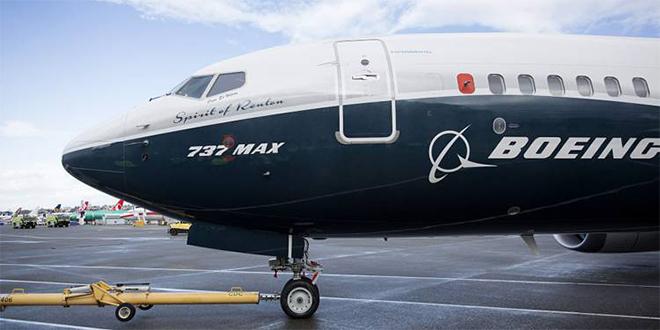 Belgique: Reprise des vols du Boeing 737 MAX