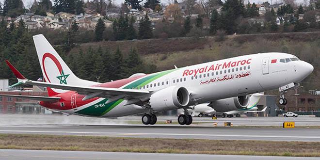 30 vols pour rapatrier plus de 4.600 Marocains
