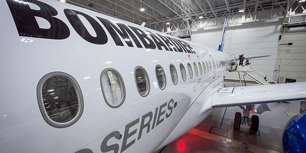 Bombardier et Spirit trouvent un accord définitif