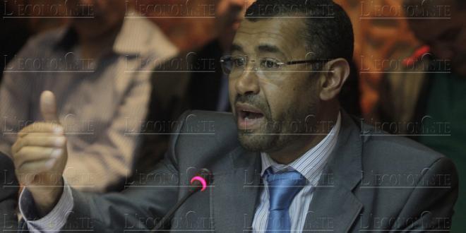 Confinement: Coup de gueule d'Abdellah Bouano