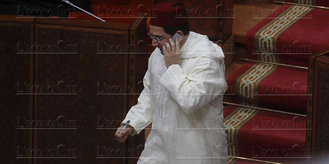 Maroc-Espagne: Bourita affirme que les tentatives d'européanisation de cette crise sont vaines