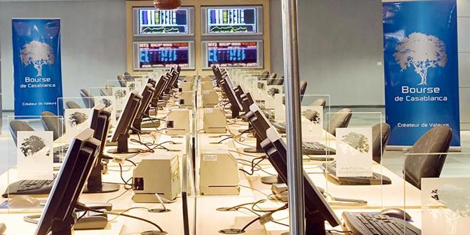 La Bourse de Casablanca démarre en légère hausse
