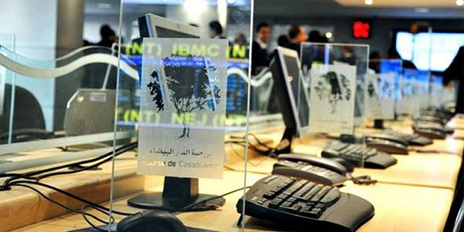 Bourse : Les échanges reculent de 44% sur le marché central