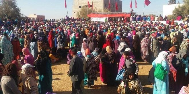 Drame d'Essaouira: Motion d'interpellation du PAM