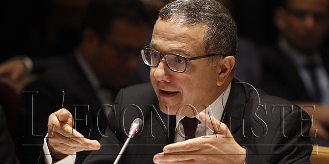 Le Maroc et le Royaume-Uni parlent affaires à Londres