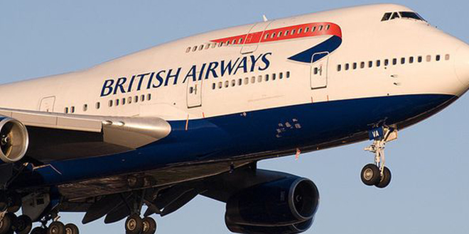 British Airways reprendra bientôt ses vols vers le Maroc