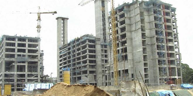 Ventes de ciment: Baisse en janvier
