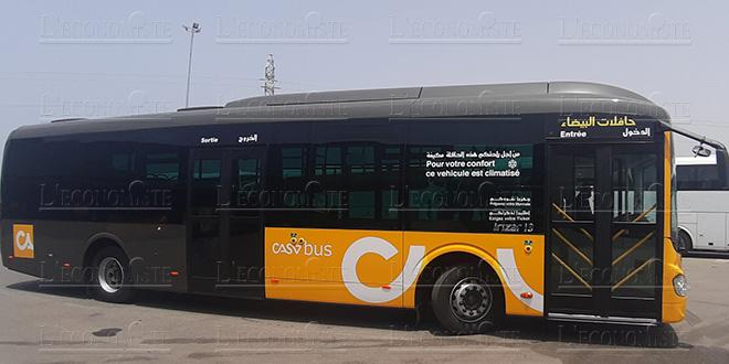 Assemblage de bus Irizar: un taux d'intégration de 40%