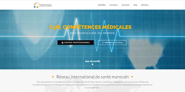 Covid19: Une plateforme pour l'assistance psychologique des MRE
