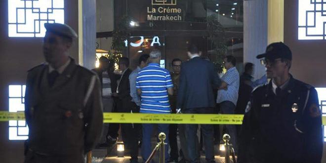 Meurtre au café La Crème : Le procès encore reporté