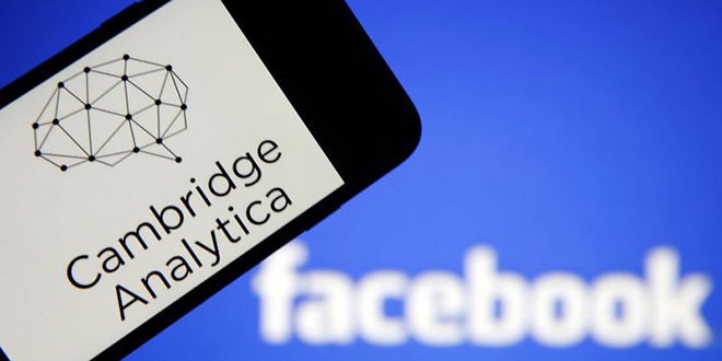 Cambridge Analytica : Les chiffres qui enfoncent Facebook