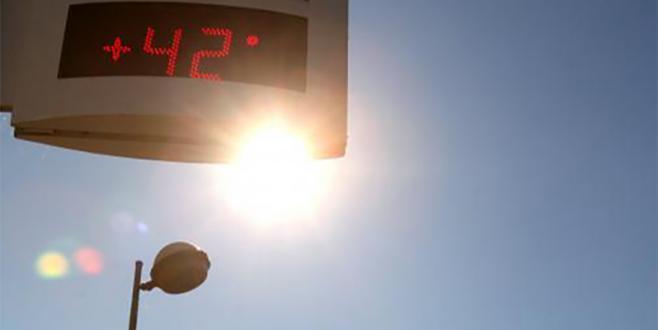 Vague de chaleur et fortes rafales ce dimanche