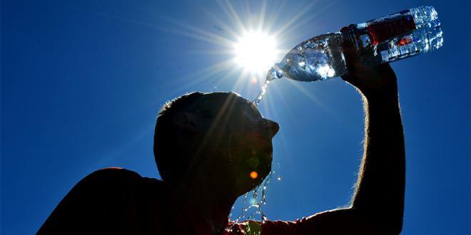 Météo : Jusqu'à 44 °C ce dimanche