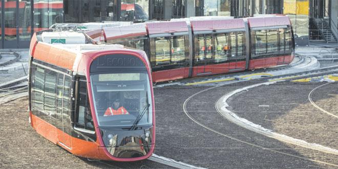 Rentrée scolaire: Renforcement des fréquences des lignes du tramway à Casablanca