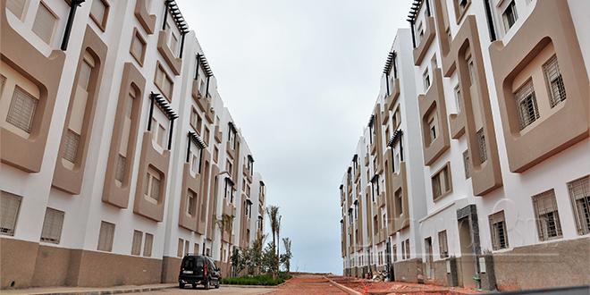 Casablanca : Près de 400 ménages bidonvillois relogés