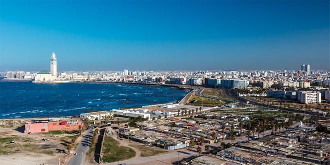 Casa-Settat: Le Conseil régional approuve plusieurs projets de développement