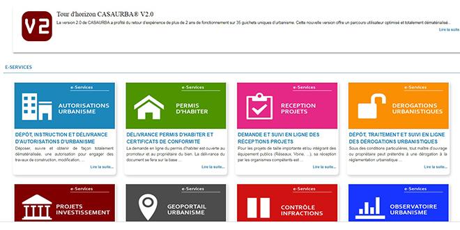 Casablanca/Urbanisme : Le guichet unique cumule des retards