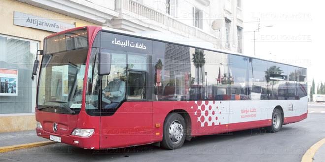 Casablanca: Enquête sur le non-respect de la distanciation dans un bus