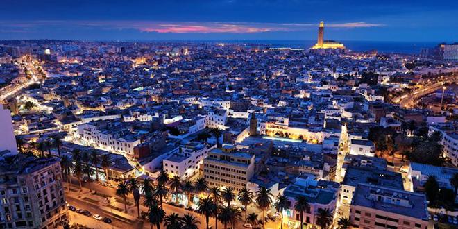 Casablanca : 5 bonnes raisons d'y vivre selon le Financial Times