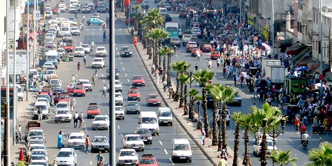 Villes les plus sûres: Casablanca mal classée