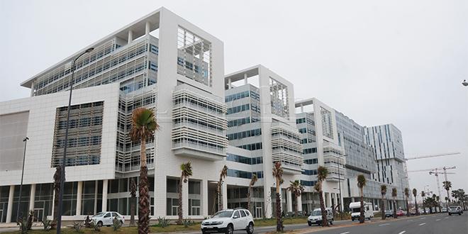 Immobilier professionnel : JLL table sur de meilleures conditions locatives