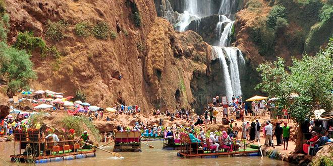 Tourisme durable: Béni Mellal-Khénifra veut monter en gamme