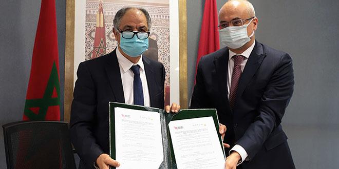 Le Conseil de la concurrence signe un MoU avec la Turquie