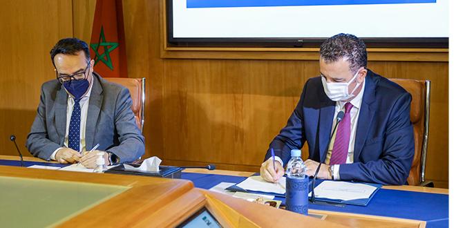 Financement des entreprises: La CGEM et la CCG s'allient pour lever les barrières