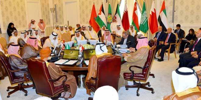 Le CCG appelle au renforcement des partenariats stratégiques avec le Maroc
