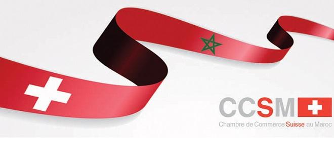 Covid19: La Chambre de commerce suisse au Maroc crée une cellule de crise