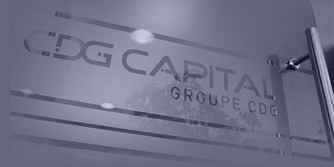 CDG Capital: Baisse du PNB