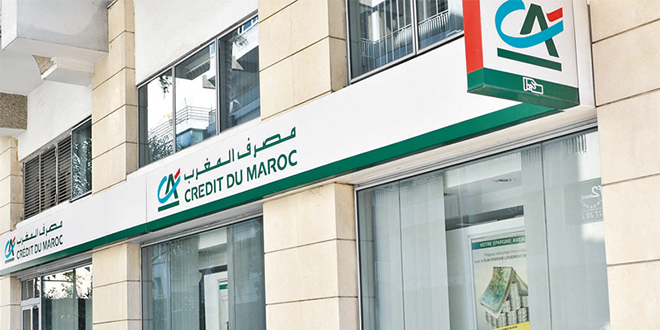 Formation: Crédit du Maroc s'allie à l'UIR