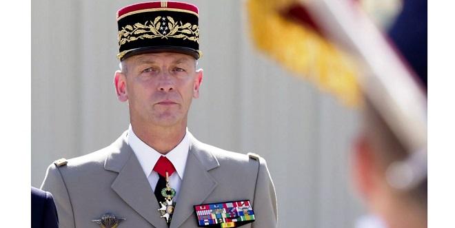 Coopération militaire: Le chef d'état-major des Armées françaises au Maroc