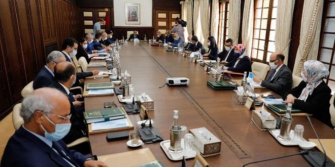 Le Conseil de gouvernement se penche sur la liquidation de l'OCE