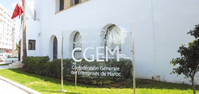 CGEM : la candidature du binôme Alj et Tazi validé