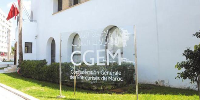 La CGEM scelle un MoU avec la Chambre générale de commerce de Hong Kong