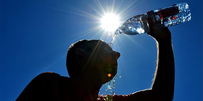 Vague de chaleur au Maroc: Le thermomètre a franchi des records dans plusieurs villes