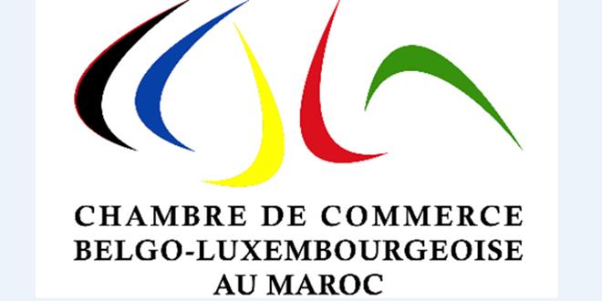 La Chambre de commerce belgo-luxembourgeoise au Maroc élit son nouveau bureau