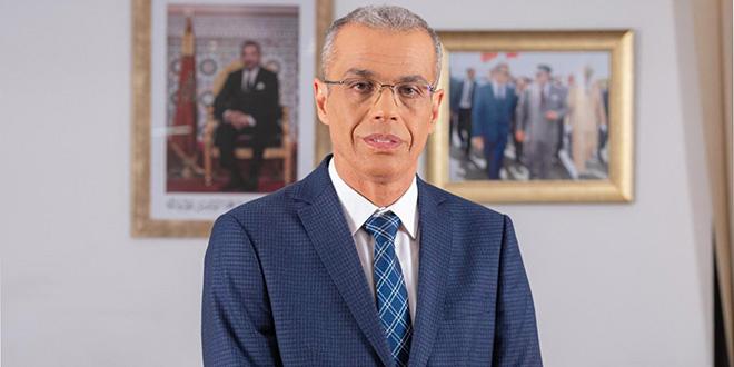 Chouhaid Nasr, nouveau patron de Veolia au Maroc