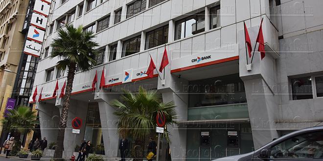 CIH Bank: le PNB consolidé progresse