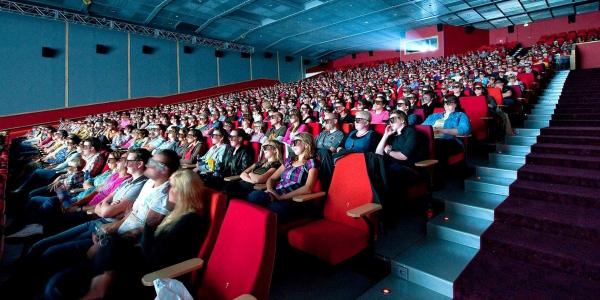 Cinéma: Les mesures d'El Ferdaous