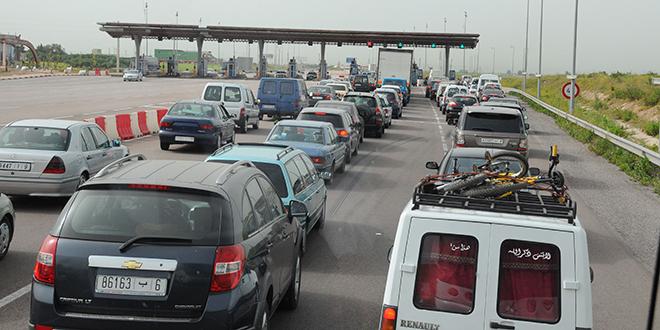 L'Intérieur interdit le transport entre les villes
