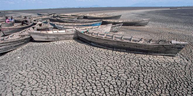 Changement climatique : C'est à nous de relever le défi - Par Paul POLMAN
