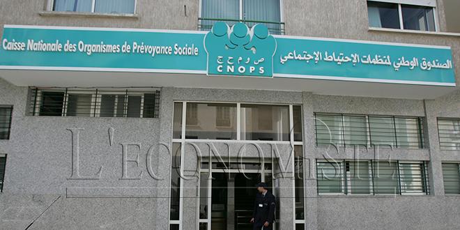 CNOPS-Conjoints: suppression du certificat de non emploi