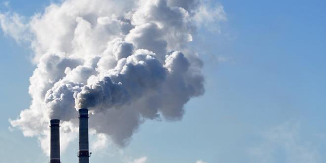 Climat : La concentration de CO2 atteint un nouveau pic
