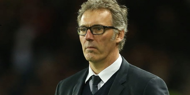 Foot: Laurent Blanc dit non aux Lions de l'Atlas